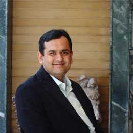 Mr. Bharat Agarwal